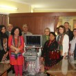Macquarie Global Services donates medical equipment to Asha