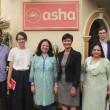 Australian High Commissioner Ms Harinder Sidhu visits Asha