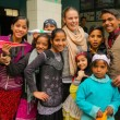 Support Trinity College in their endeavours to make a difference in the Slums of Delhi