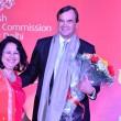 Celebrating Asha's 30th Anniversary At British High Commissioner's Residence