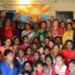 Celebration Of 30 Years In Asha's Slum Communities