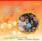Christmas Appeal 2018