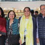 Dr Monica Pahuja visits Asha