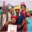 Bendigo and Adelaide Bank staff celebrate Diwali and fundraise for Asha. November 2018
