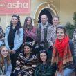Deakin University visits Asha