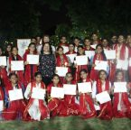 Celebration of Excellence of the High School Toppers of Asha