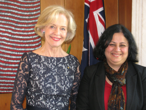 Her-Excellency-Ms-Quentin-Bryce-AC-CVO-Governor-General-of-Australia-with-Dr-Martin.