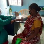 Asha COVID-19 Emergency Response: Antenatal care provided to pregnant Women in Asha slums