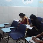 Asha COVID-19 Emergency Response: Asha students assisted with every step of the online Delhi University admissions