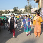 Asha Mahila Mandal in Seelampur transform their community