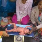 Asha's Maternal Care Program has achieved high success in Asha slums