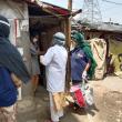Asha COVID-19 Emergency Response: Asha team and Asha warriors monitor covid positive patients in the slums