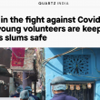 Asha COVID-19 Emergency Response: A day in the fight against Covid-19- How young Asha volunteers are keeping Delhi's slums safe