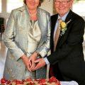 Asha congratulates Friends of Asha- GB Dr Louise Dolan on her marriage