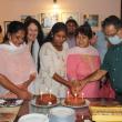 Asha celebrates the work of Asha nurses and paramedics during the second wave